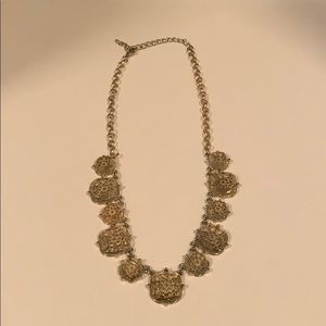 Francesca's Gold Necklace